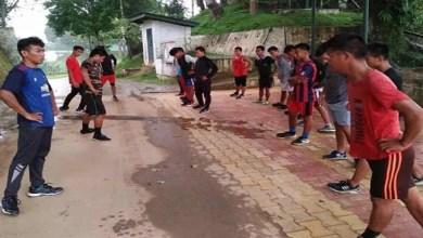 Mizoram: CIJW School trains Mizo youth for Army Recruitment