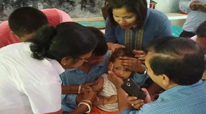 Assam: Hailakandi makes rapid strides in health metrics