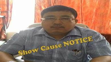 Photo of Assam: show cause to CEO, Zilla Parishad for gross misconduct