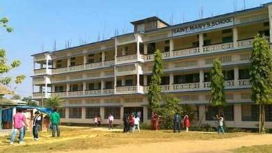 Photo of Assam: Show cause to Saint Mary's school for creating panic on MR vaccination