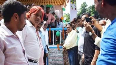 Assam: Hailakandi observes Swachhata Hi Sewa, Mission 100