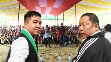 Congress will form the next govt and legalise poppy cultivation in Arunachal- Takam Sanjoy
