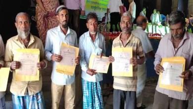 Assam: 240 land allotment certificates distributed in Hailakandi