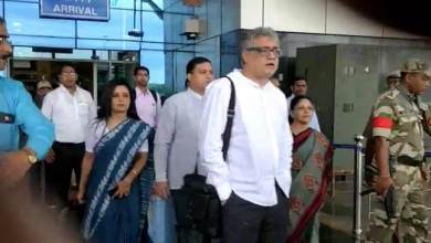 Photo of Assam killings: TMC delegation reaches victims house, deceased cremated