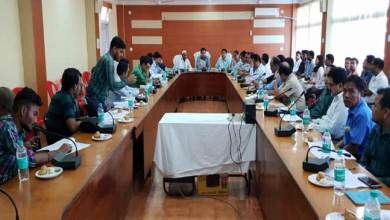 Photo of Assam: DC showcases achievements of State, Central schemes in Hailakandi district