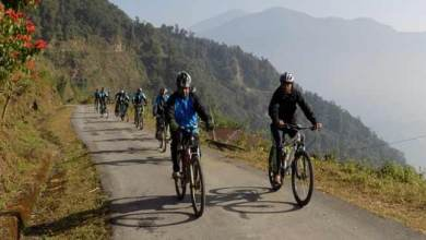 Photo of Assam: Indo-Bhutan Army joint Cycling cum Trekking Expedition