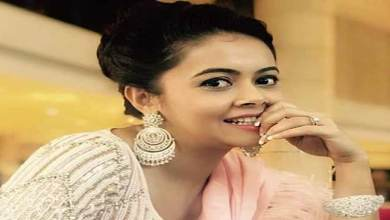 Photo of Assam: TV actress Devoleena Bhattacharjee detained by Mumbai Police