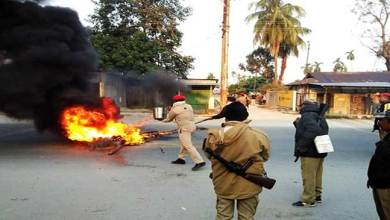 Photo of Assam Bandh: Tribals Protest Govt's Move to Grant ST Status to 6 Ethnic Groups