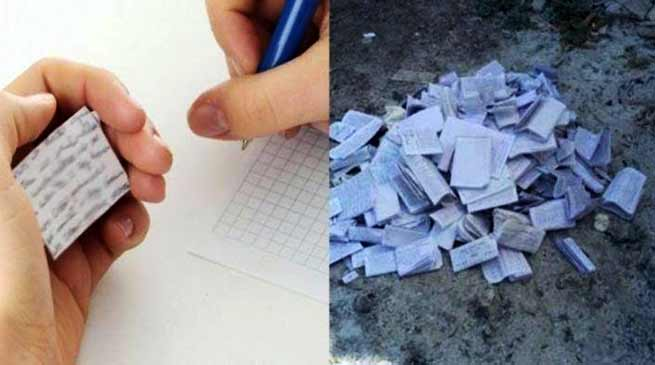 Assam:15 candidates expelled on day one of HSLC, AHM exams in Hailakandi