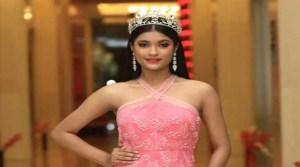 Assam: Sunsilk Mega Miss North East 2018 Jyotishmita Baruah to represent Assam in Femina Miss India