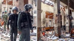 Sri Lanka Serial Blast: 3 Indians among 215 killed