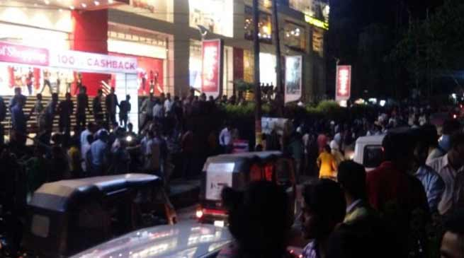 Assam: Grenade Blast in Guwahati, 1 killed, several injured