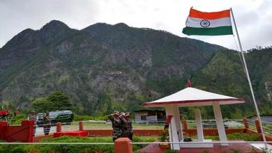 Photo of Kargil Vijay Divas Commemorated in Arunachal and Assam