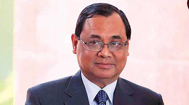 Ranjan Gogoi nominated to Rajya Sabha