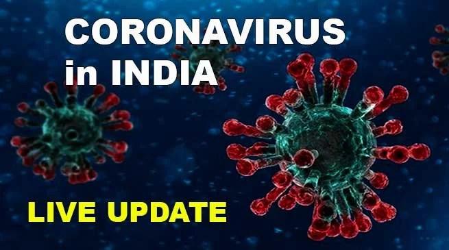 Coronavirus in India LIVE UPDATE - five new positive cases in Kerala