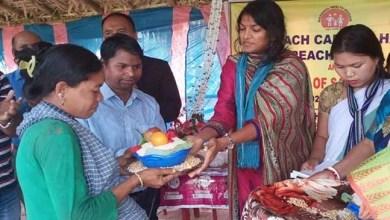 Photo of Assam: Outreach program by Hailakandi administration to remote Riflemara
