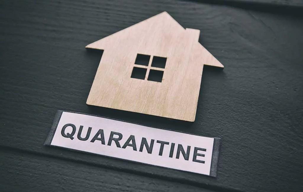 Coronavirus scare: 296 persons home quarantined in Hailakandi of Assam