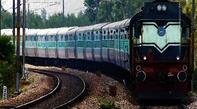 Coronavirus crisis: Indian Railways cancels all trains till March 31