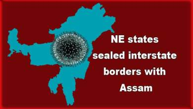 Photo of Coronavirus after effects: 6 NE states sealed interstate borders with Assam after reports of covid-19 cases