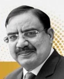 Dr A K Pansari