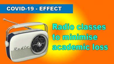 COVID-19 effect in Assam: Barak Valley set to start radio classes to minimise academic loss