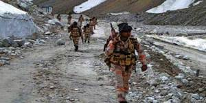 India, China deploy heavy equipment and weaponry to their rear bases near eastern Ladakh