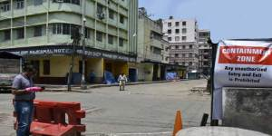 Assam- Shutdown shops and stay in quarantine for next 3 days- KCC appeals traders