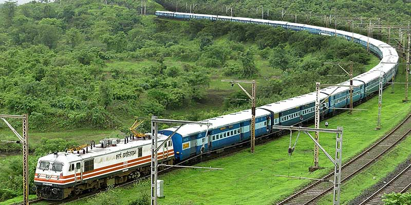 Assam: 78 passengers will reach Badarpur by Shramik Express on Friday