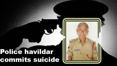 Assam: Police havildar commits suicide in Hailakandi