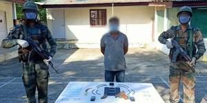 Assam: Army apprehends ULFA (I) cadre in Dibrugarh
