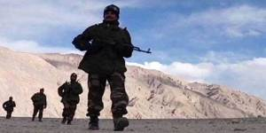 Ladakh: Three Indian soldiers killed in clash with PLA