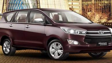 Photo of Toyota Kirloskar Motor announces innovative finance schemes for the month of July