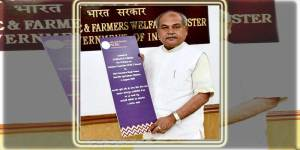 Narendra Singh Tomar launches NCDC guidance videos on 'Formation and Registration of A Cooperative'