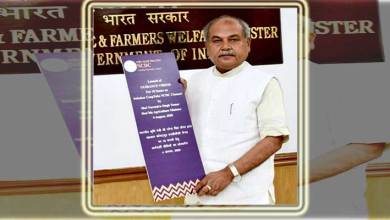 Photo of Narendra Singh Tomar launches NCDC guidance videos on 'Formation and Registration of A Cooperative'