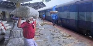 Assam: NFR to run weekly parcel trains between Guwahati – Agartala - Guwahati