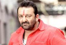 Photo of Sanjay Dutt diagnosed with lung cancer