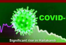Photo of Assam: Significant rise in COVID-19 cases in Hailakandi