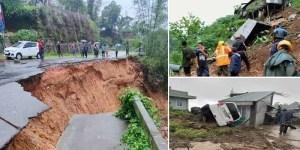 Meghalaya: 13 including 2 woman cricketers killed in rain, landslide