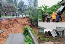 Photo of Meghalaya: 13 including 2 woman cricketers killed in rain, landslide