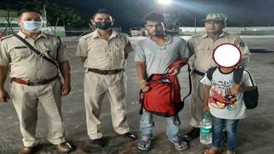 Photo of Assam: RPF rescue minor boy, apprehended the kidnapper