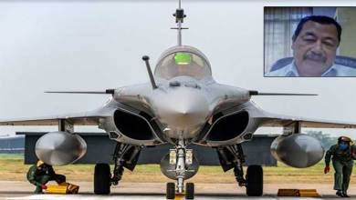 Assam: Induction of Rafale into IAF - Challenges in training and operationalization