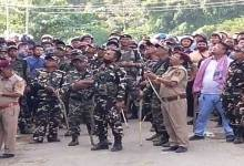 Mizoram decides to withdraw forces from Assam territory after MHA intervenes
