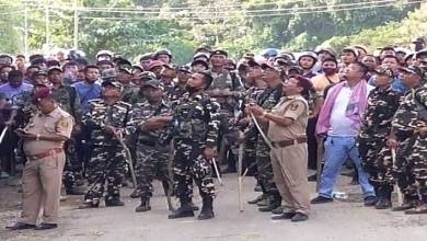 Photo of Mizoram decides to withdraw forces from Assam territory after MHA intervenes