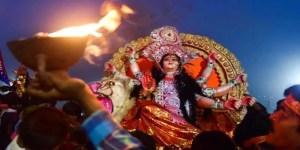 Assam: state govt releases Durga Puja protocol