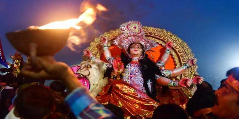 Assam:  state govt releases Durga Puja protocol