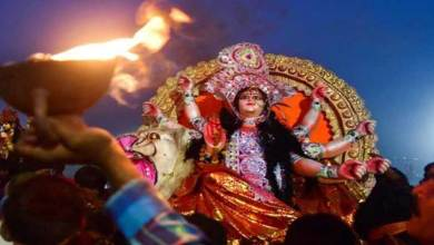 Photo of Assam: State govt releases Durga Puja protocol