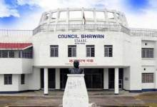 Tripura: Governors rule was extended for another six months in the TTAADC