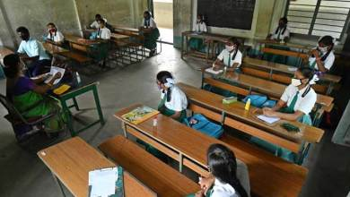 829 teachers, 575 students test COVID-19 positive after schools reopen in Andhra Pradesh