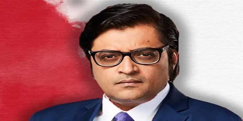 Republic TV chief Arnab Goswami arrested by Mumbai Police