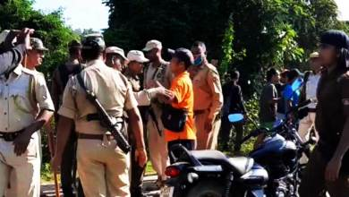 Assam-Mizoram border impasse on, war of words continues